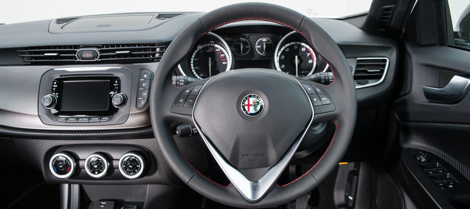 Alfa romeo mito qv top speed 15
