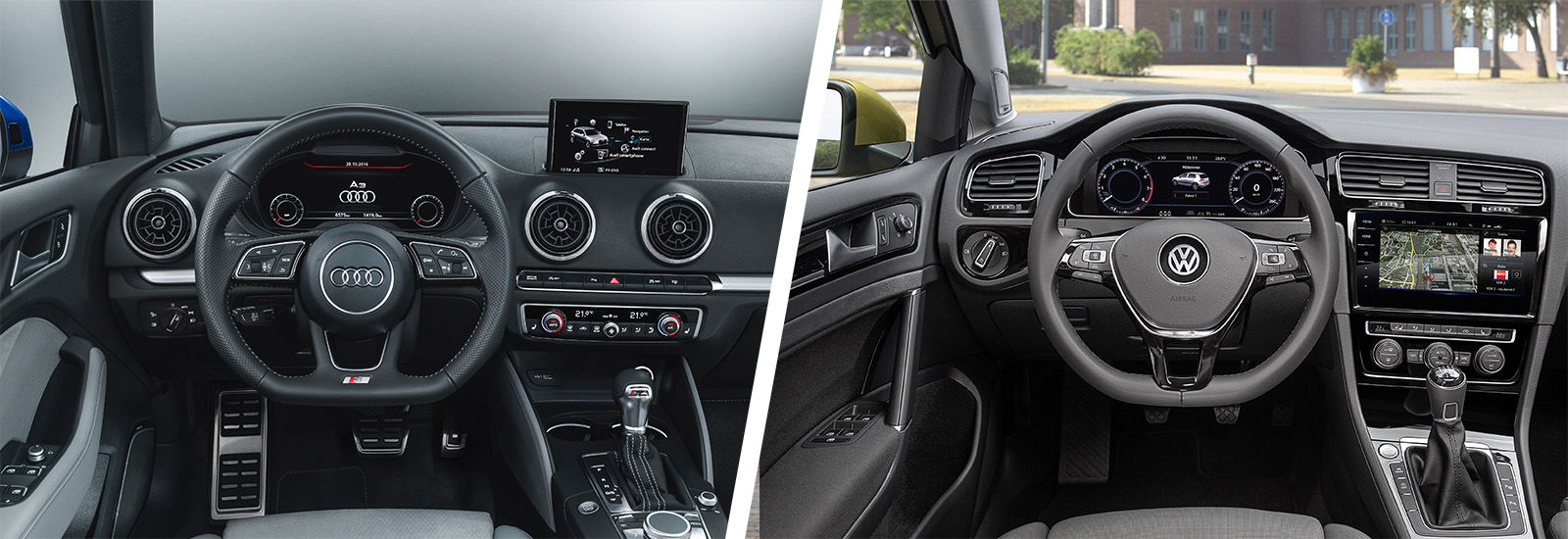 Image Result For Audi A Sportback Or Vw Golf
