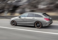 What is a shooting brake?