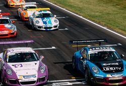 The world's hardest Porsche quiz