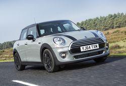 New Mini five-door hatch UK prices announced