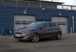 2014 Peugeot 308 1.2 eTHP – UK road test
