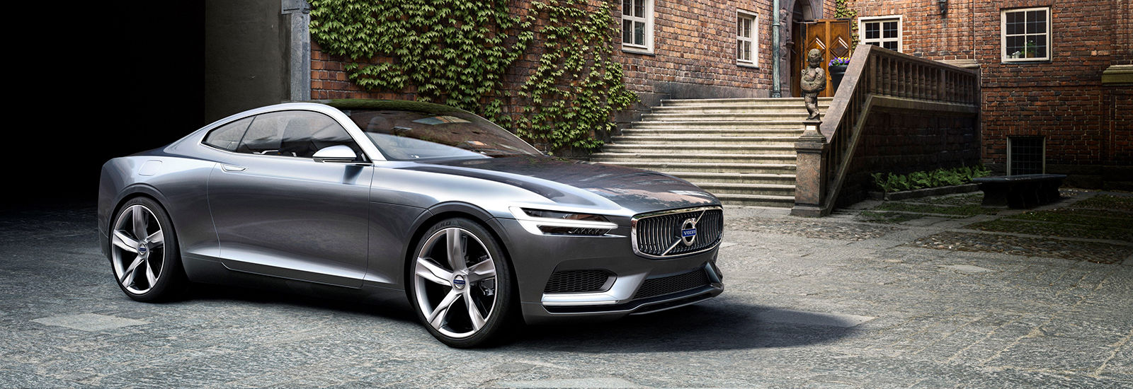 Volvo S90 Coupe C90 Price Specs Release Date Carwow