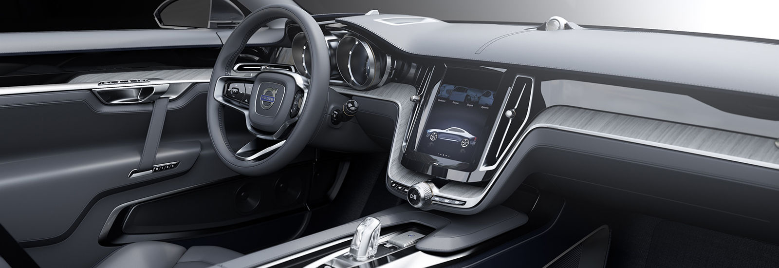 Volvo C90 Coupe >> Volvo S90 Coupe (C90) price specs release date   carwow