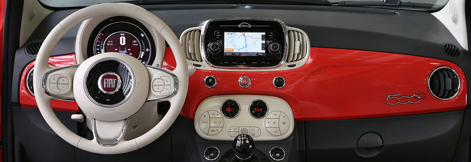 New 65.7mpg Fiat 500 Eco 1.2 now on sale | carwow