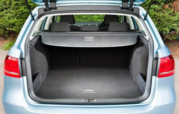 Saloon Car Boot Boot Space Saloon With Rear