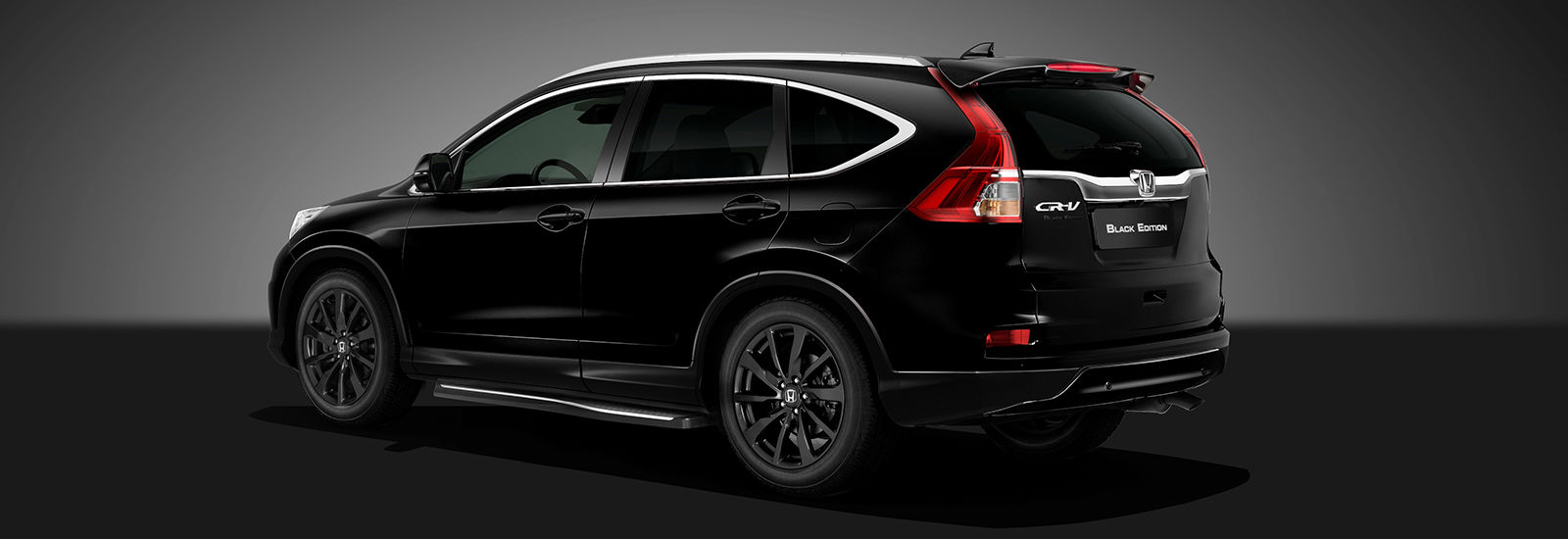 Honda Civic Limited Edition Amp Cr V Black Edition Carwow