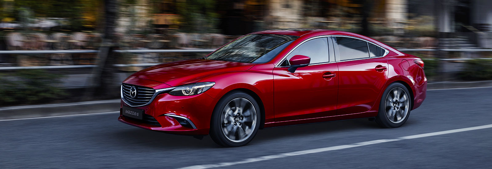 2017 Mazda 6 Facelift With Gvc Complete Guide Carwow