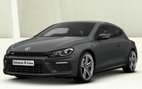 volkswagen scirocco colours guide and prices 2015 carwow. Black Bedroom Furniture Sets. Home Design Ideas