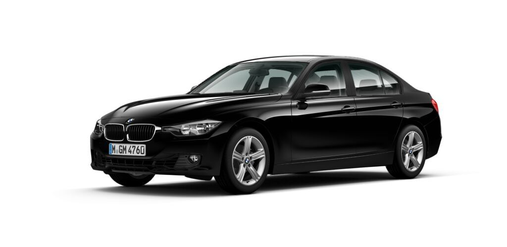 Bmw 3 Series Black For The 3 Series – Black