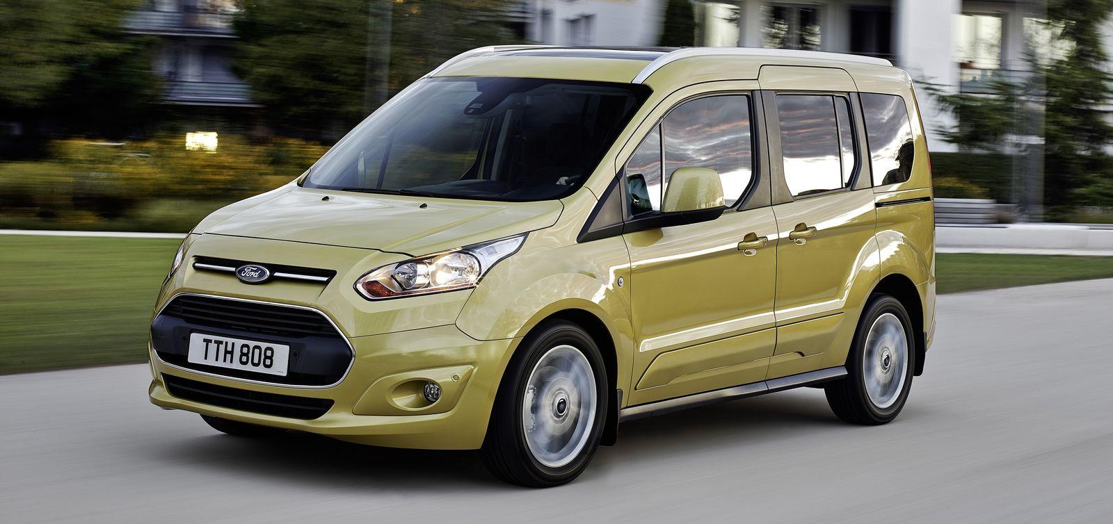 Best Used Seven Passenger Cars