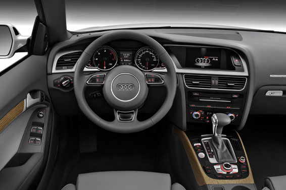 Audi rs5 2017 price south africa 3