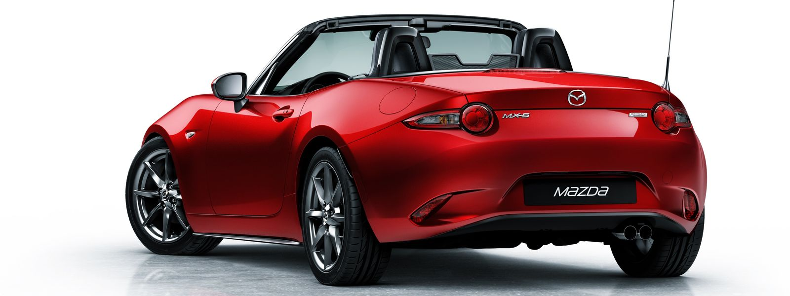 new mazda mx 5 prices revealed carwow. Black Bedroom Furniture Sets. Home Design Ideas