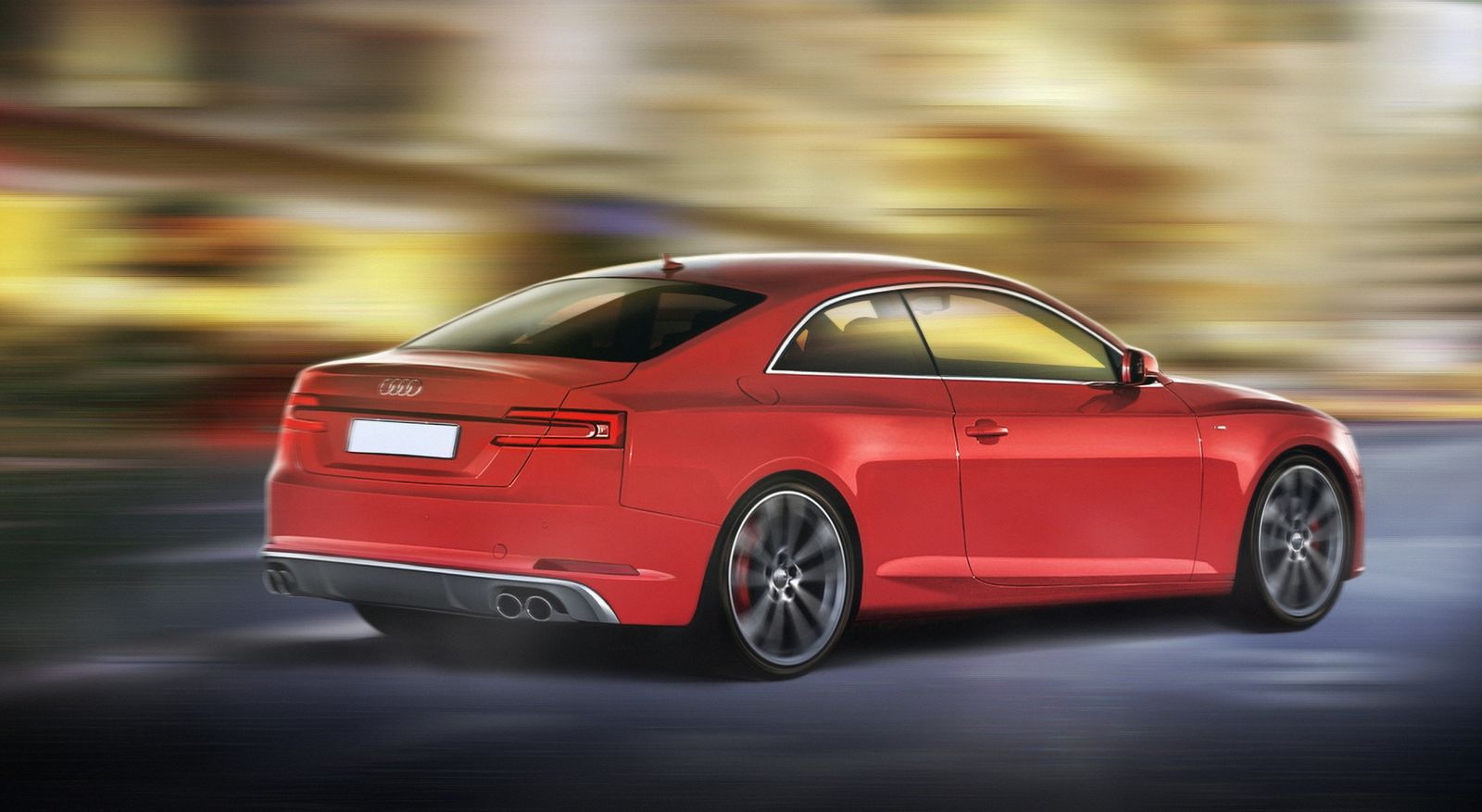 new audi a5 coupe 2016 price specs release date carwow. Black Bedroom Furniture Sets. Home Design Ideas