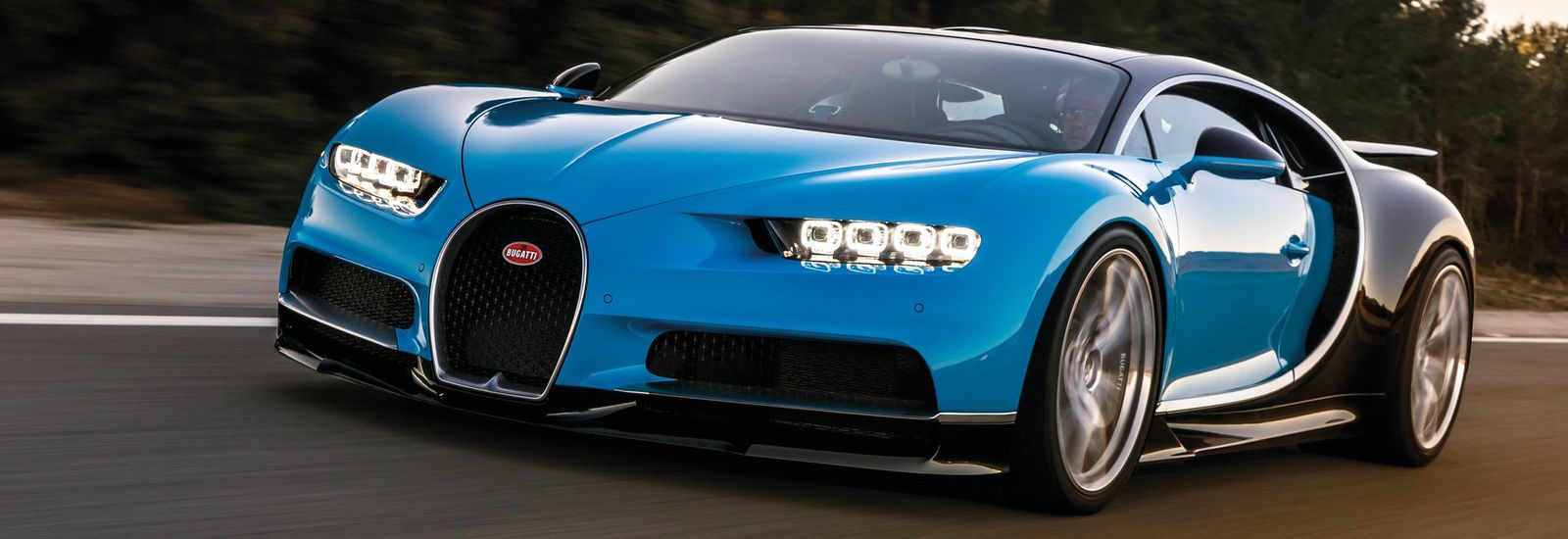 bugatti chiron vs veyron speed stats comparison carwow. Black Bedroom Furniture Sets. Home Design Ideas