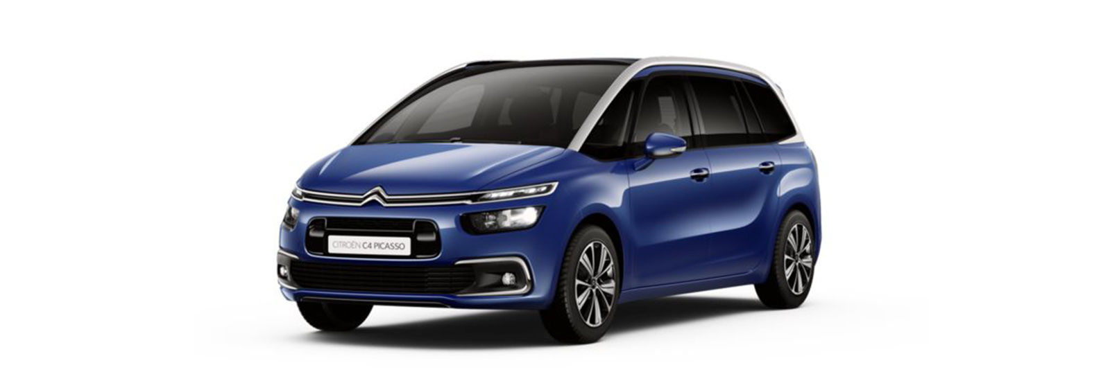 Citroen grand c4 picasso colours guide carwow factory fresh will require regular trips to the car wash but it should prove relatively easy to sell when the time comes to replace your c4 picasso vanachro Image collections
