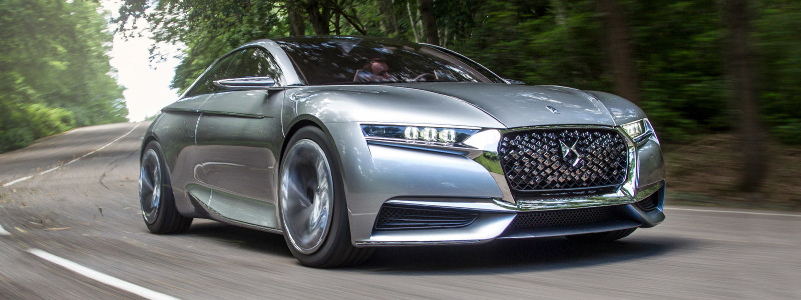 Could the new citroen c5 be an suv carwow