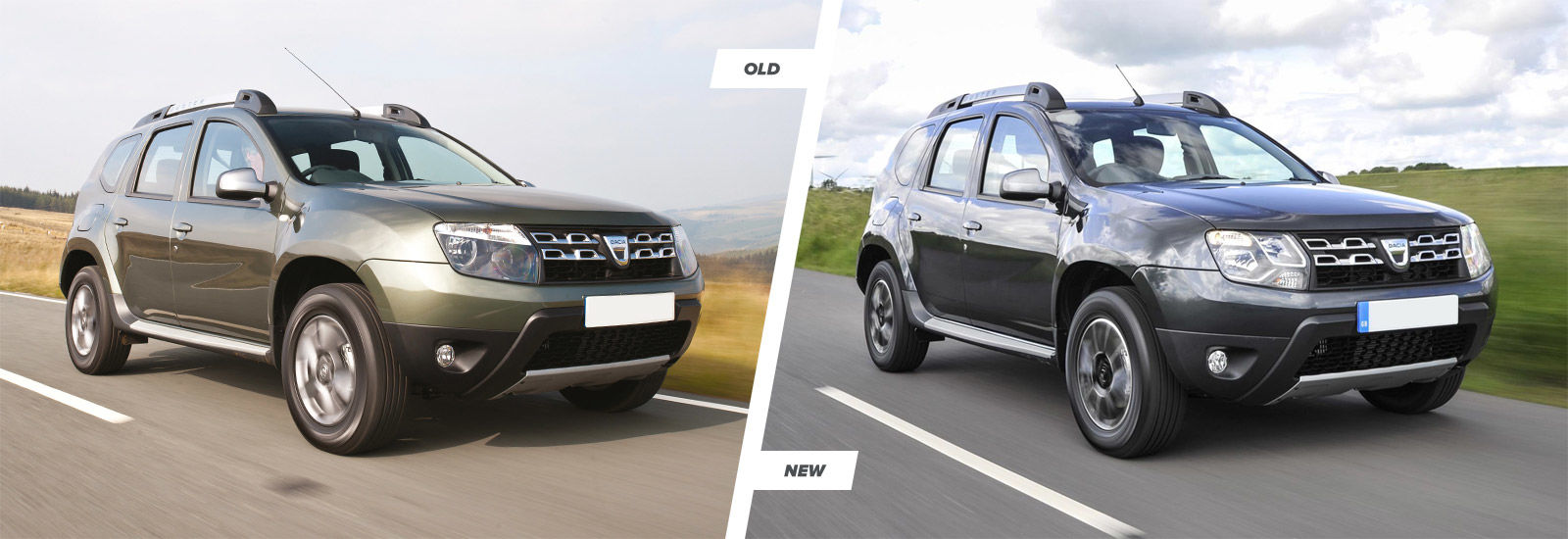 Dacia Duster 2016 Facelift Complete Guide Carwow