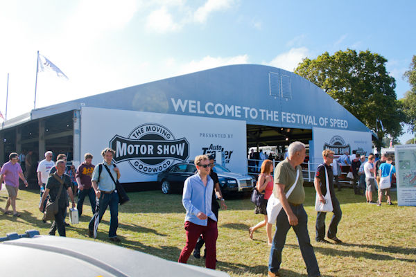Goodwood 2012