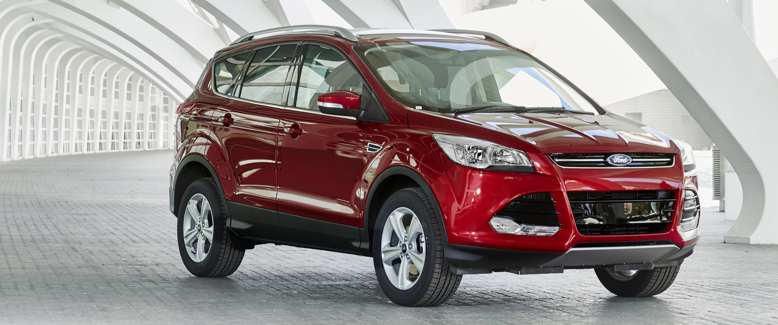 2015 ford kuga recieves power and economy gains carwow. Black Bedroom Furniture Sets. Home Design Ideas