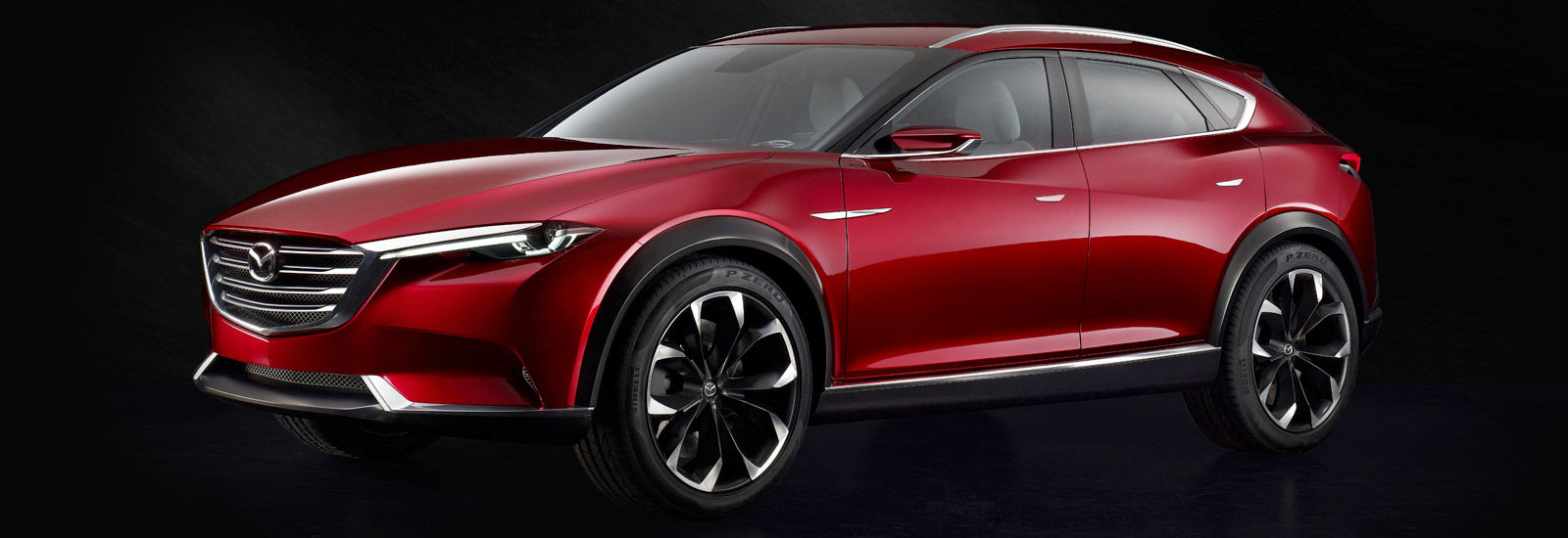 2016 mazda cx 9 suv price specs release date carwow. Black Bedroom Furniture Sets. Home Design Ideas