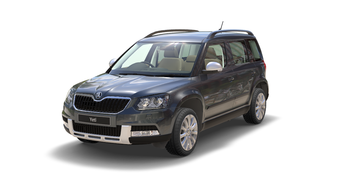 skoda yeti yeti outdoor colour guide prices carwow. Black Bedroom Furniture Sets. Home Design Ideas