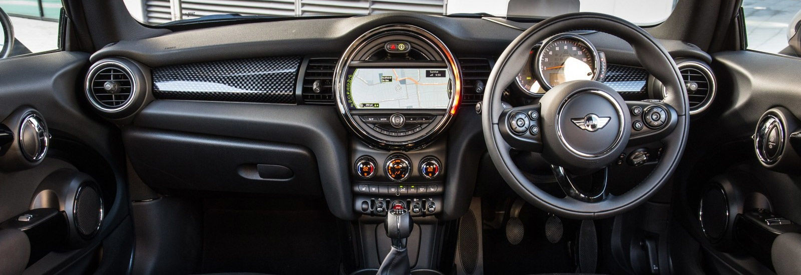 Mini Hatchback Interior Dimensions