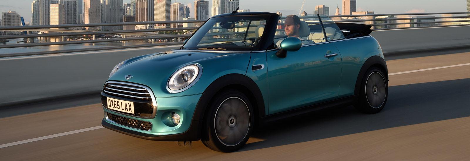 new mini car releaseNew Mini Convertible price specs  release date  carwow