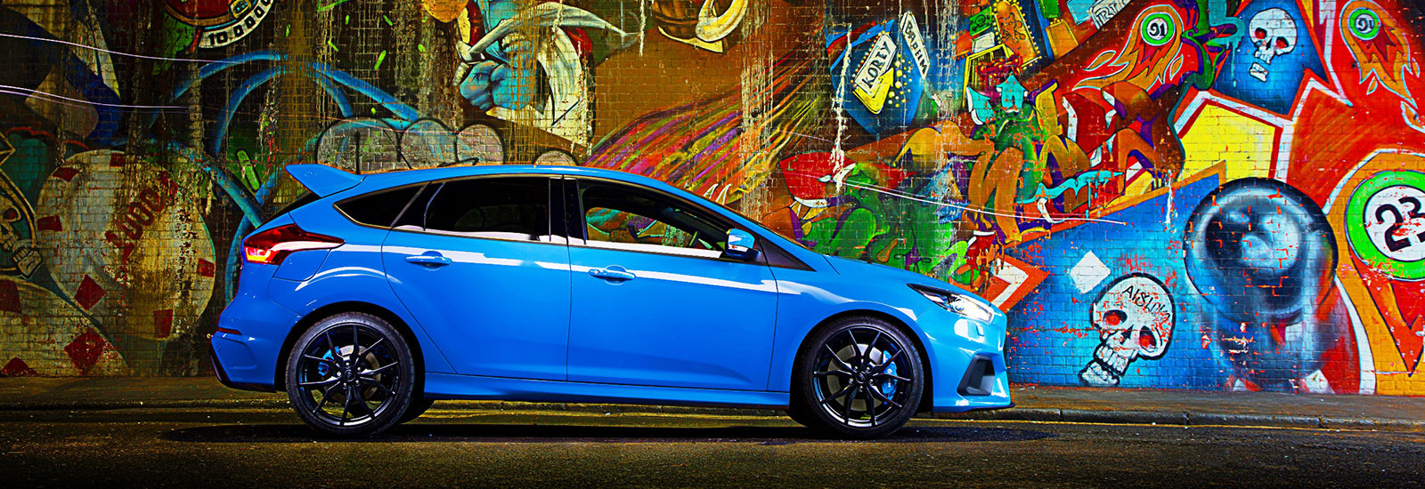 Ford Focus Rs Mountune What You Need To Know Carwow