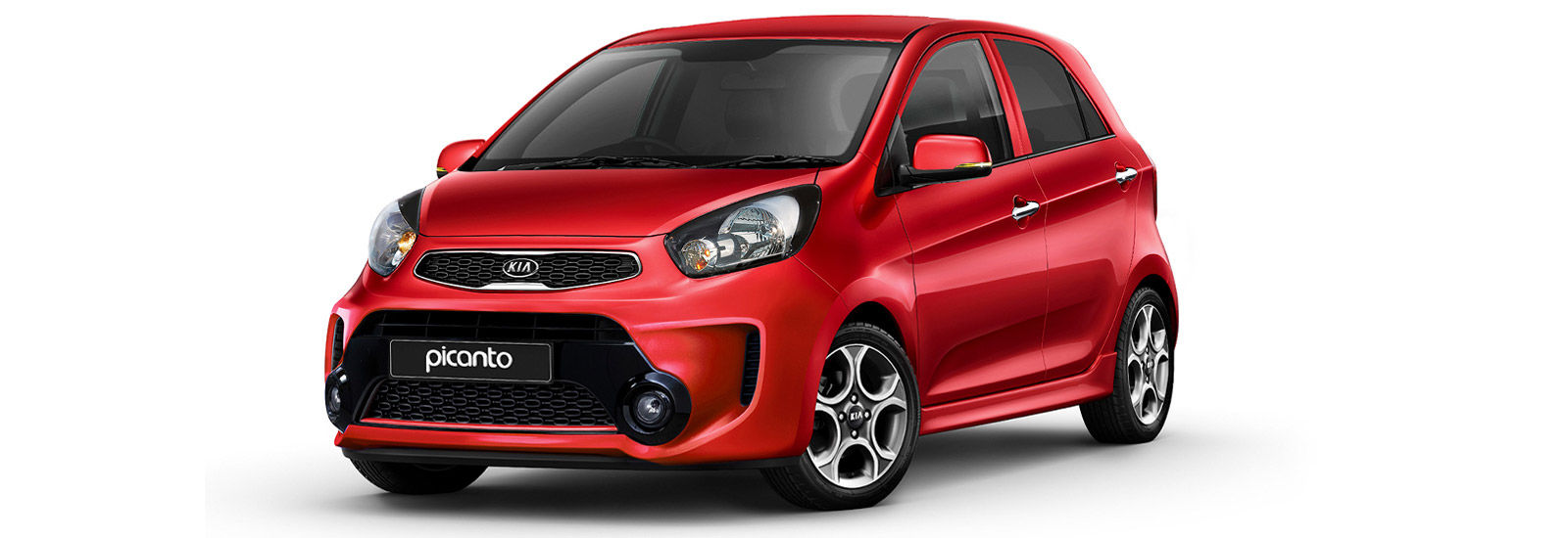 2016 kia picanto range upgrades complete guide carwow. Black Bedroom Furniture Sets. Home Design Ideas