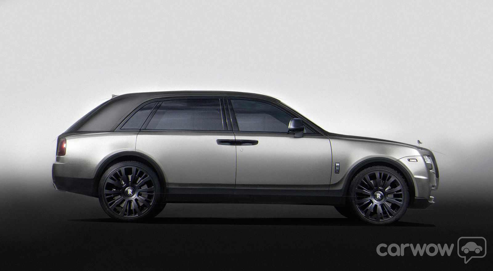 Rolls-Royce Cullinan SUV price, specs and release date | carwow