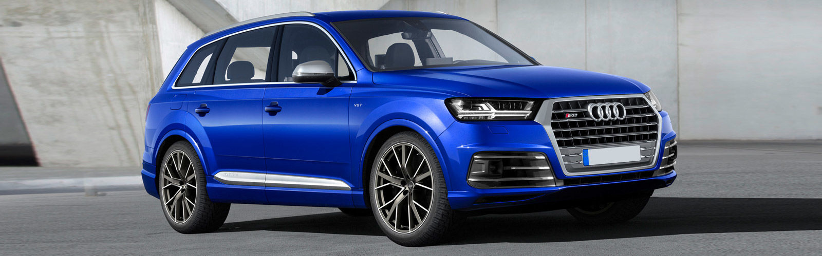 Audi Q7 Prices Reviews and Pictures  US News amp World