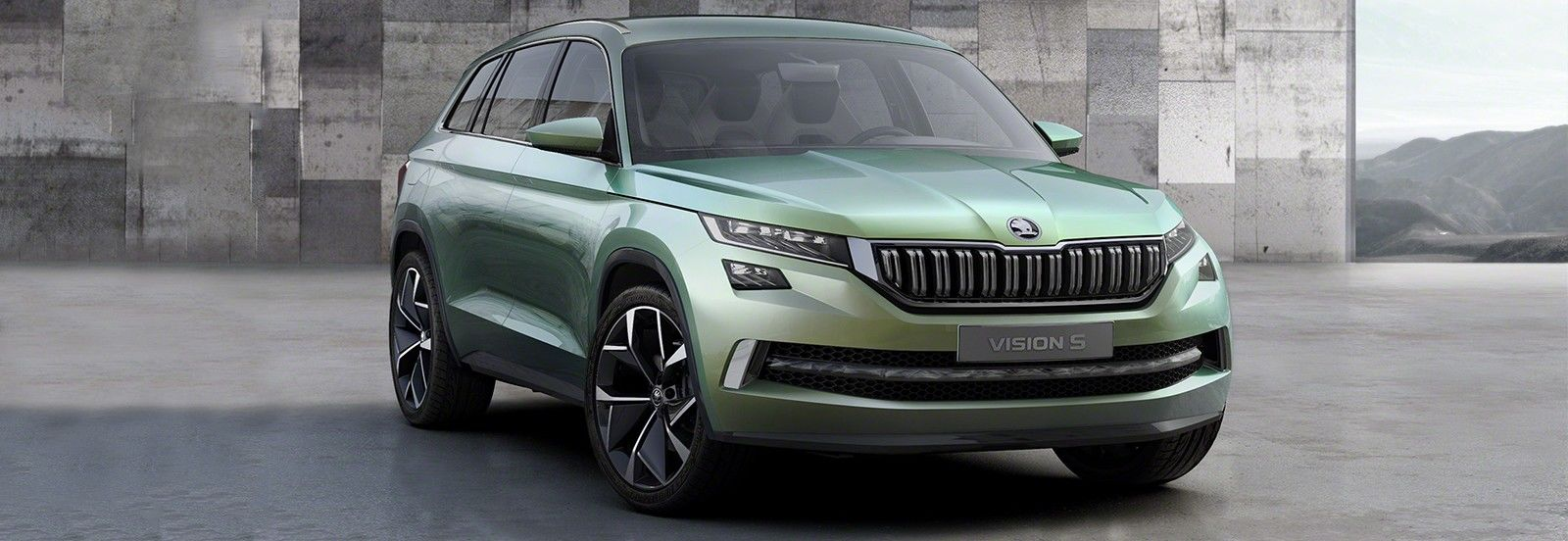 skoda kodiaq 7 seater suv price specs release date carwow. Black Bedroom Furniture Sets. Home Design Ideas