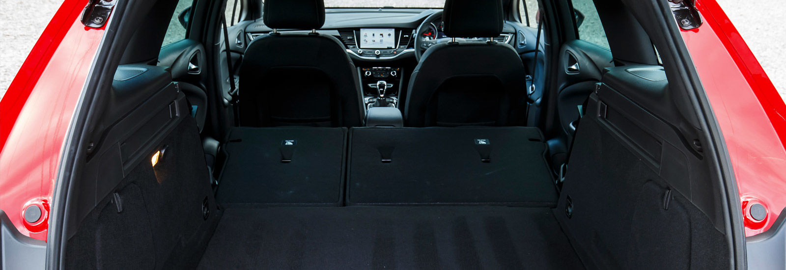 Vauxhall Astra  Sports Tourer sizes  dimensions  carwow