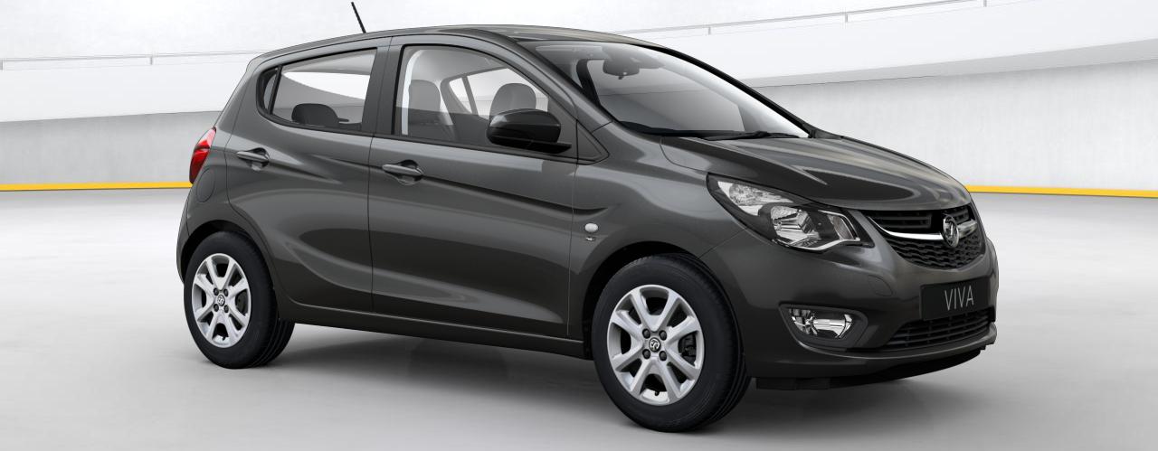 Viva Car 2015