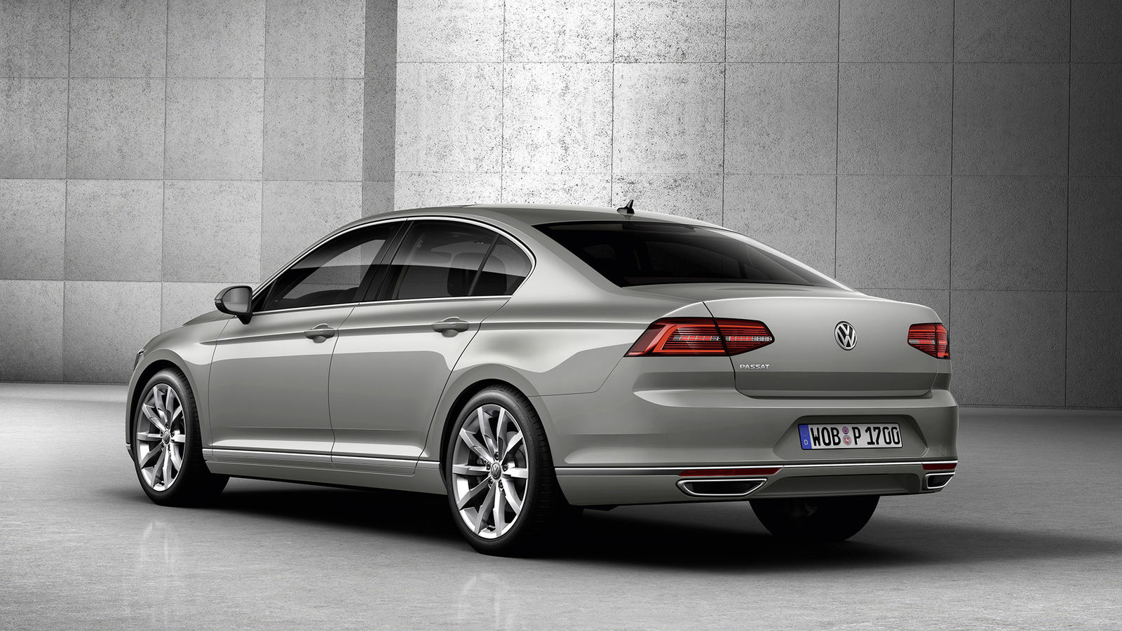 2015 Volkswagen Passat Uk Prices Carwow