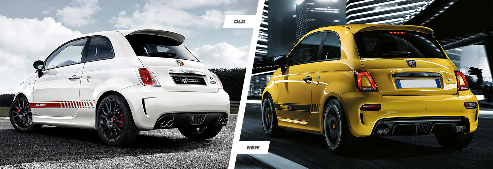 Facelift Abarth 595 and 595C convertible guide | carwow