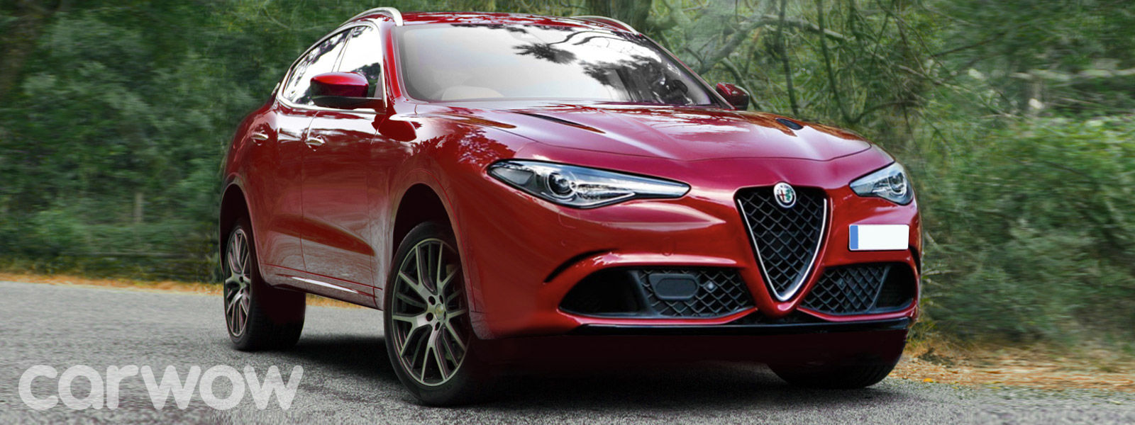 alfa romeo suv stelvio. Black Bedroom Furniture Sets. Home Design Ideas