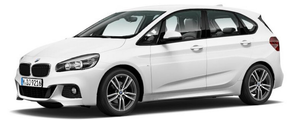 Bmw 2 Series Active Tourer Colours Guide Amp Prices Carwow