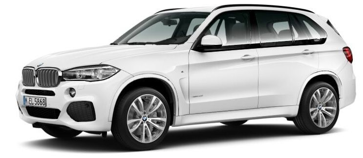 BMW X5 SUV  colours guide and prices  carwow