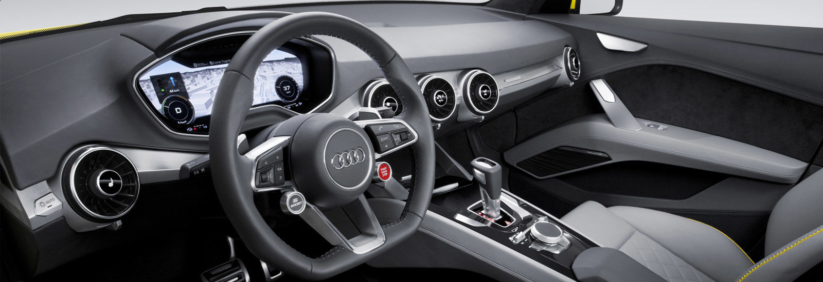 Audi Q4 Suv Coupe Price Specs And Release Date Carwow