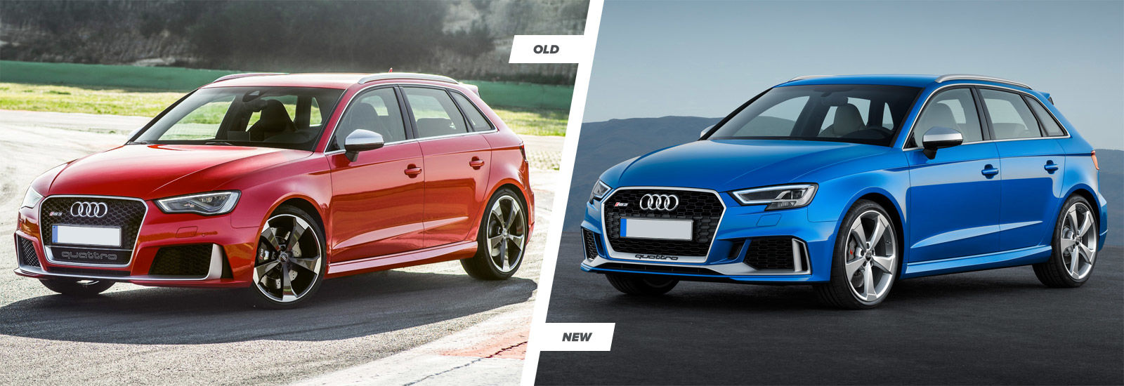Audi RS3 Sportback facelift – complete guide | carwow