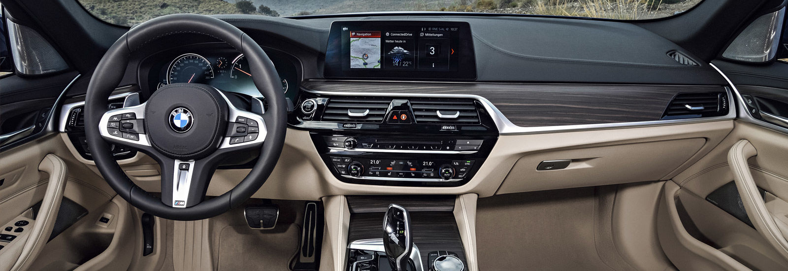 2017 Bmw 5 Series Touring Price Specs Release Date Carwow