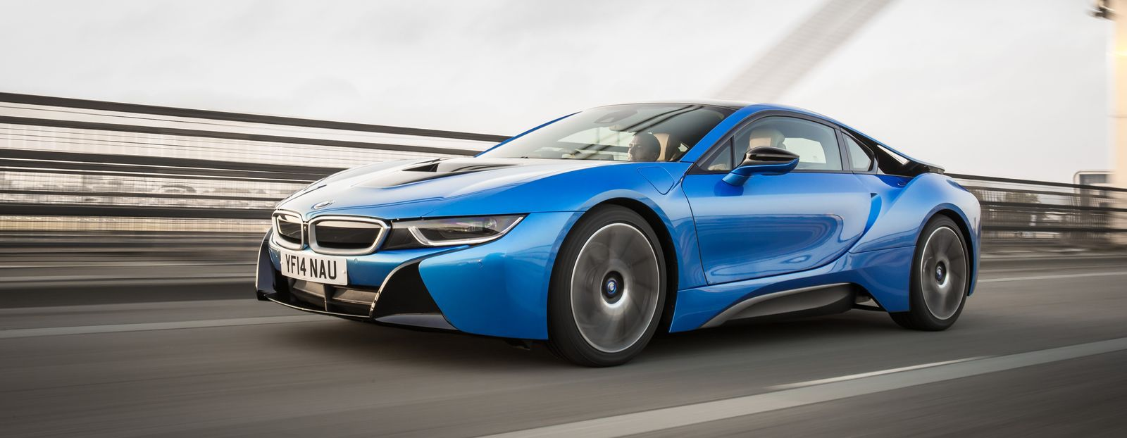 The top 10 fastest hybrid cars  carwow