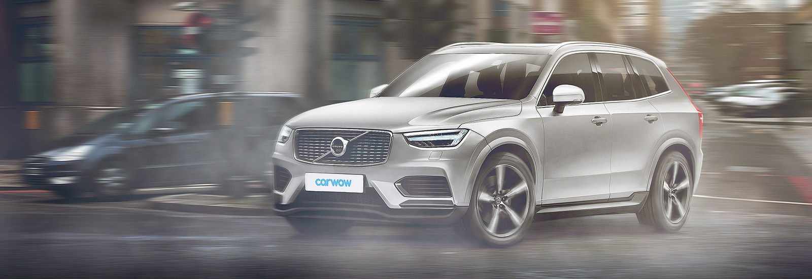 2018 Volvo Xc60 Price Specs And Release Date Carwow