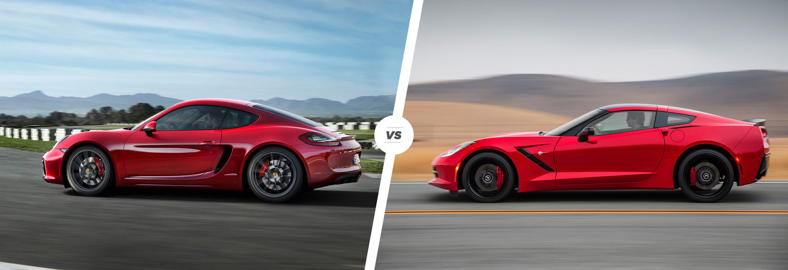 blog porsche cayman gts vs chevrolet corvette stingray