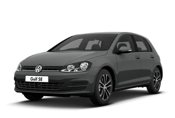 Volkswagen Golf Mk7 Colours Guide And Prices Carwow