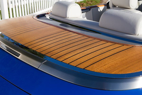 RR Phantom DHC decking