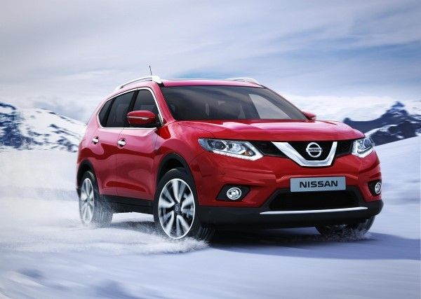 Nissan Qashqai colour guide and prices | carwow