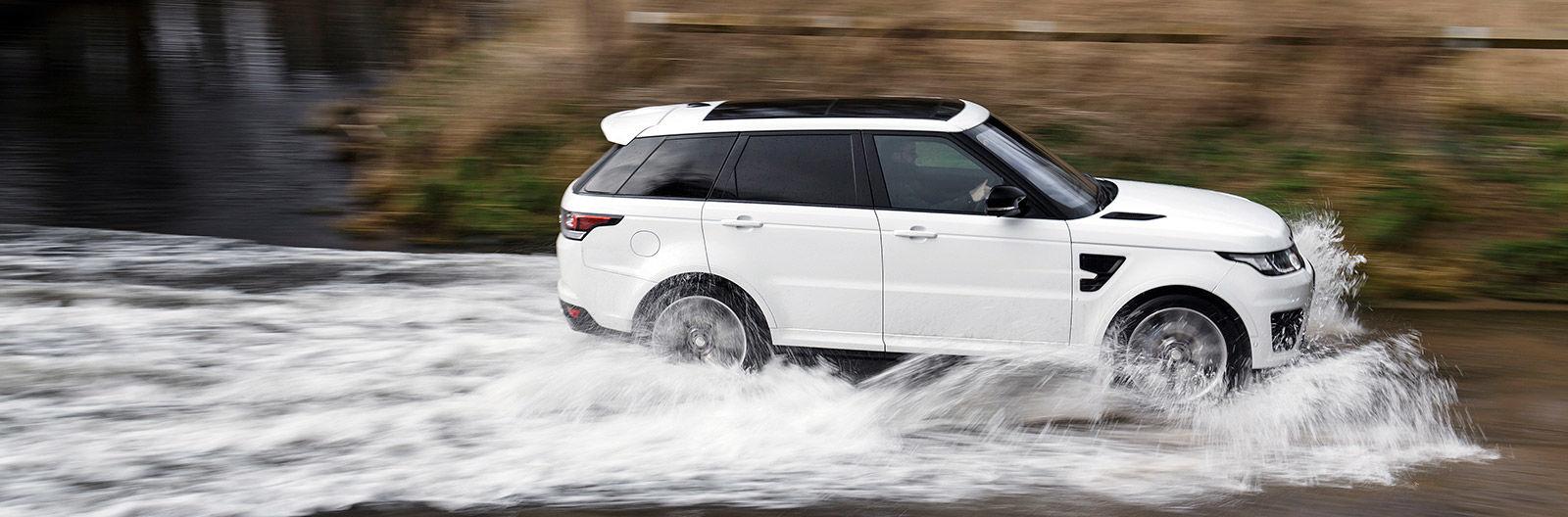 High Quality 3 U2013 Range Rover Sport SVR